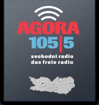 logo radio agora
