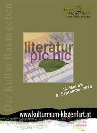 Einladung literaturpicnic